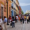 Fall in love with Oaxaca, Mexico