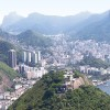 Visit Rio's Sugarloaf and enjoy spectacular city views