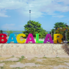 Visit the amazing Bacalar Lagoon in Mexico